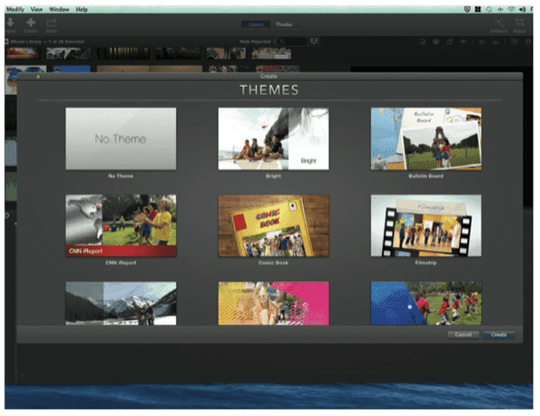 iMovie Picture Slideshow Not Working? Fixed!