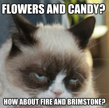 20 Funny Memes About Valentine S Day