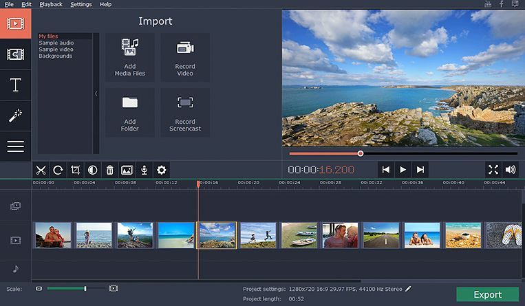 Free Slideshow Maker | Top 9 Slideshow Video Creator You Can