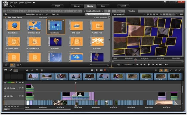 Best 6 Video Editing Software For Youtube