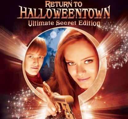 12 Best Family Halloween Movies