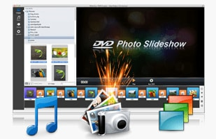 Top 10 Best Free Slideshow Maker with Music for Mac and PC