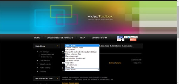 youtube video maker free