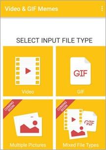 convert gif to video app
