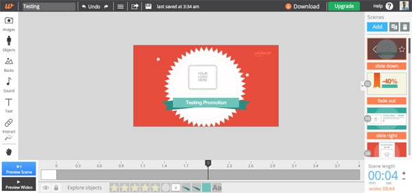 How to Make Animated Videos for YouTube? 6 Advanced Tools Help You DIY It