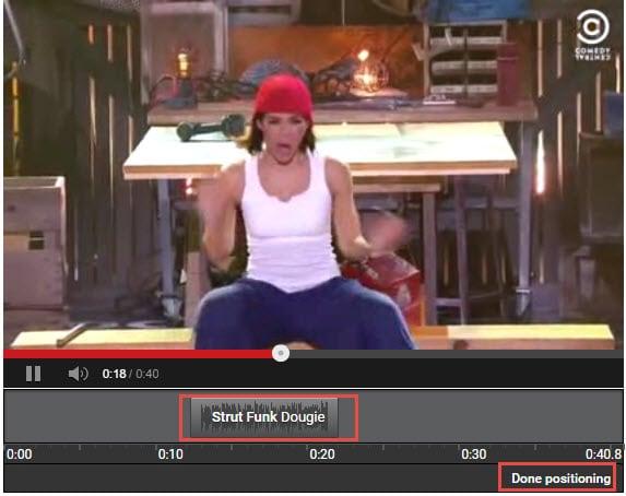 youtube audio zuschneiden
