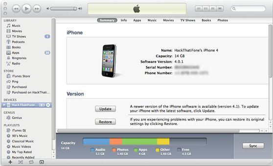 Transfer From Mac To Iphone