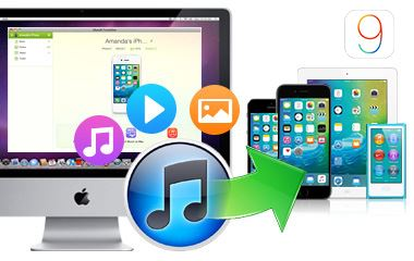 How to Download Music without iTunes to iPod, iPhone, iPad (iPhone