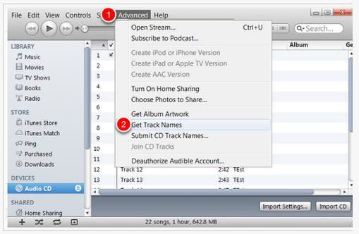 How to Locate and Organize Your iTunes Music Files
