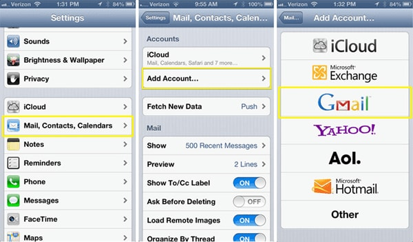 export iphone contacts to gmail how to transfer export iphone contacts to gmail 16898