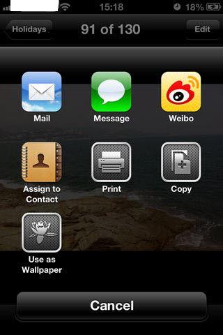 كيفية نقل الصور من ايفون إلى الكمبيوتر، أيباد، ايفون (يدعم ايفون 8