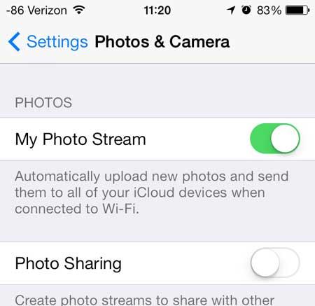 Hoe Foto's van iPhone naar Computer, iPad en iPhone (iPhone 8 ondersteund) Overz