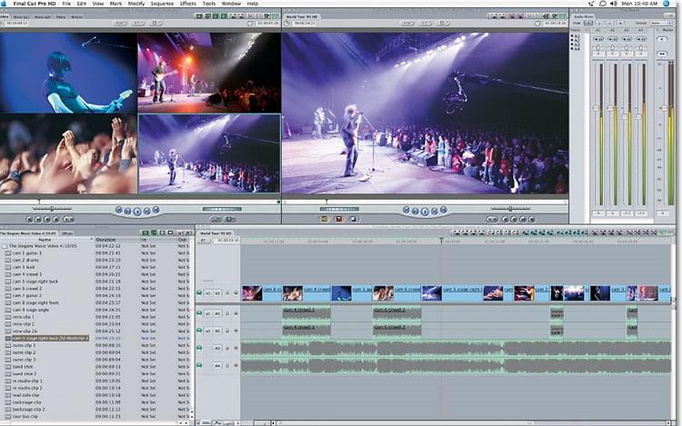 export final cut pro video