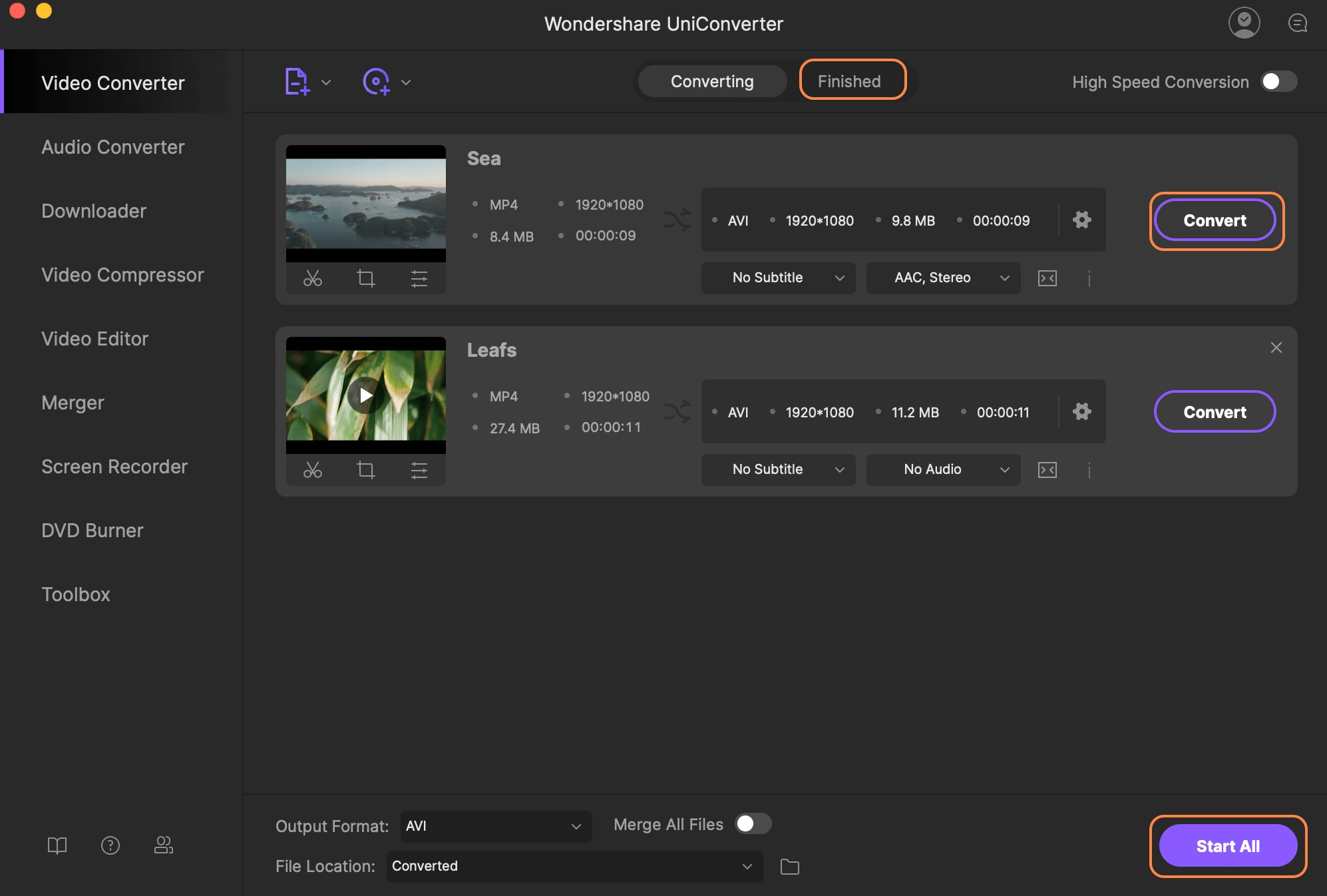 mp4 to video converter