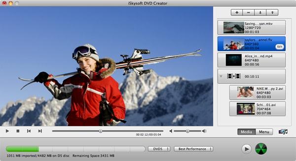 convert ipad videos to dvd