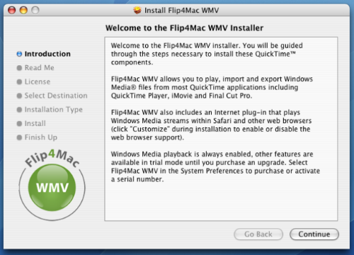 how to convert mov to wmv on mac