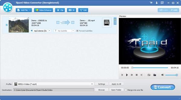convert video windows 8