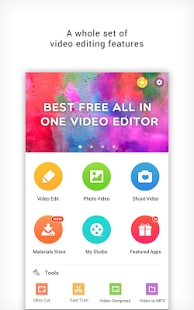 Top 10 Slideshow Maker App for iPhone and Android